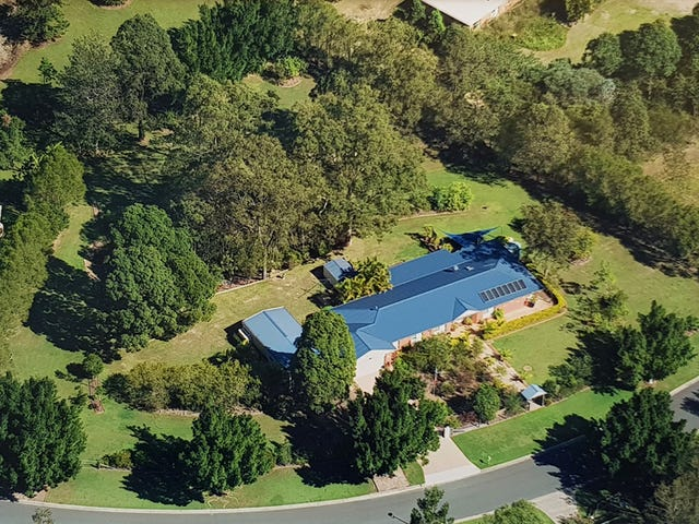 52 Showgrounds Drive, Highvale, Qld 4520