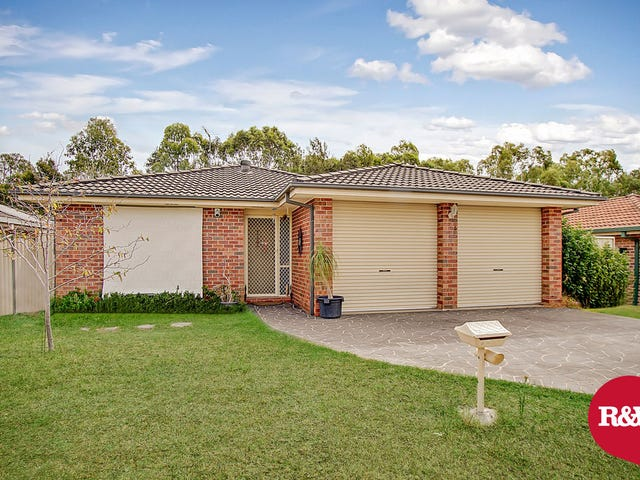 9 Paradise Close, Plumpton, NSW 2761