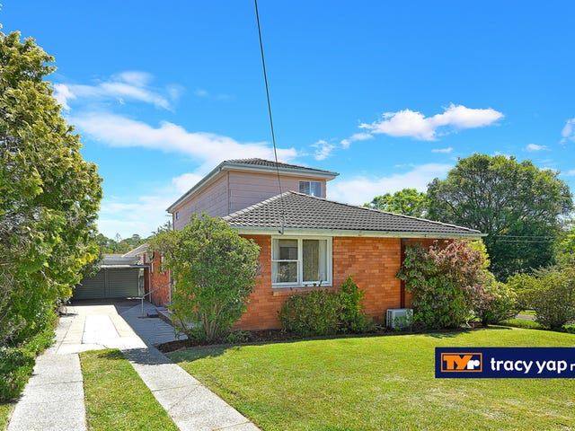 66 Pennant Parade, Epping, NSW 2121