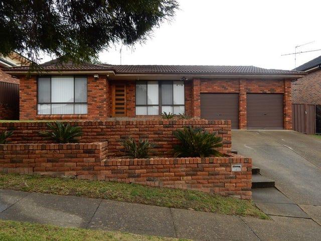 3 Aspinall Avenue, Minchinbury, NSW 2770