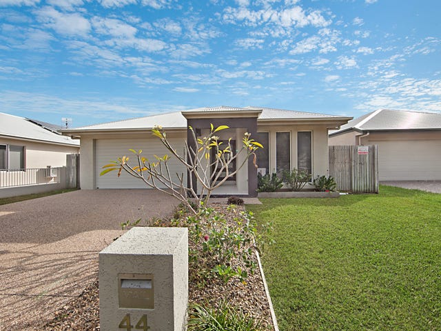 44 Marquise Circuit, Burdell, Qld 4818