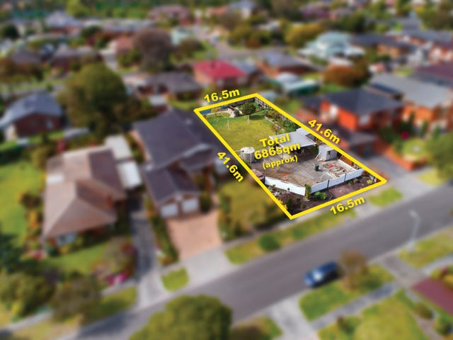 17 Ling Court, Mulgrave, Vic 3170