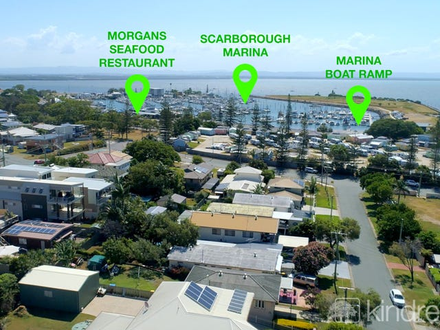 6a Fourth ave, Scarborough, Qld 4020