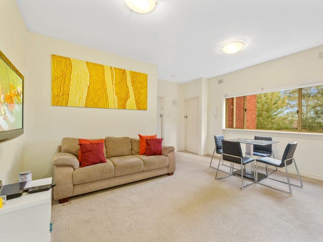 7/5a Frances Street, Randwick, NSW 2031