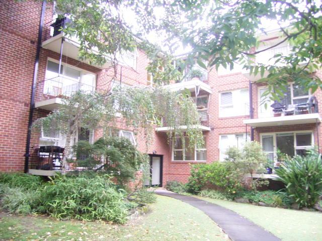 1/25 Crows Nest Road, Waverton, NSW 2060