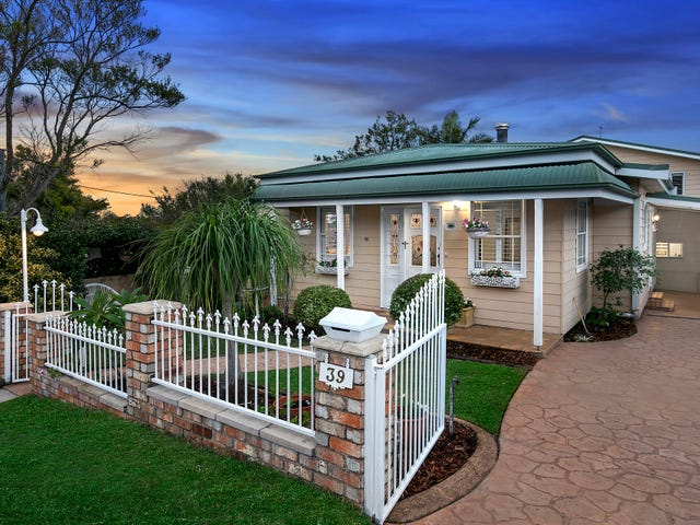39 Kenneth Road, Manly Vale, NSW 2093