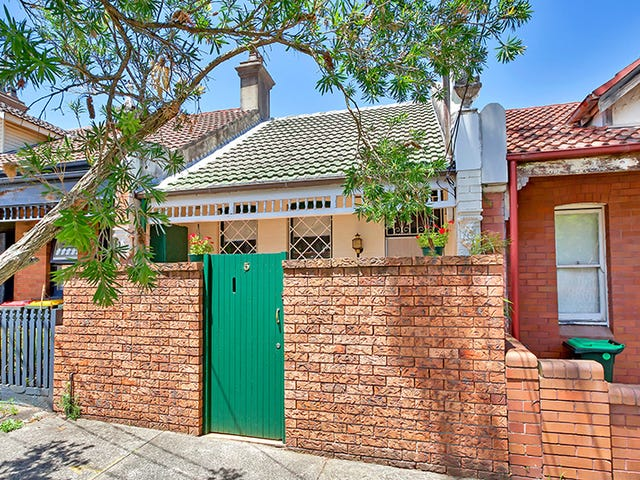 5 Walter Street, Bondi Junction, NSW 2022