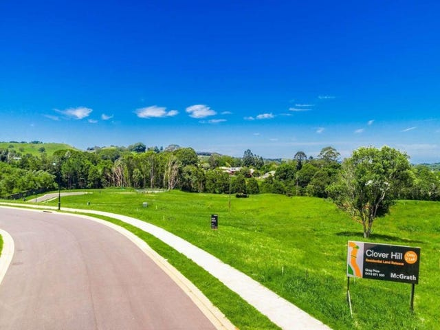 Lot 5 Blackwood Crescent, Bangalow, NSW 2479