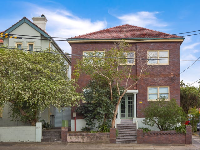 1/215-217 Stanmore Road, Stanmore, NSW 2048