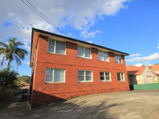 3/16 Fore Street, Canterbury, NSW 2193