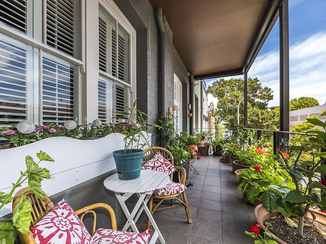 3/113 King Street, Newcastle, NSW 2300