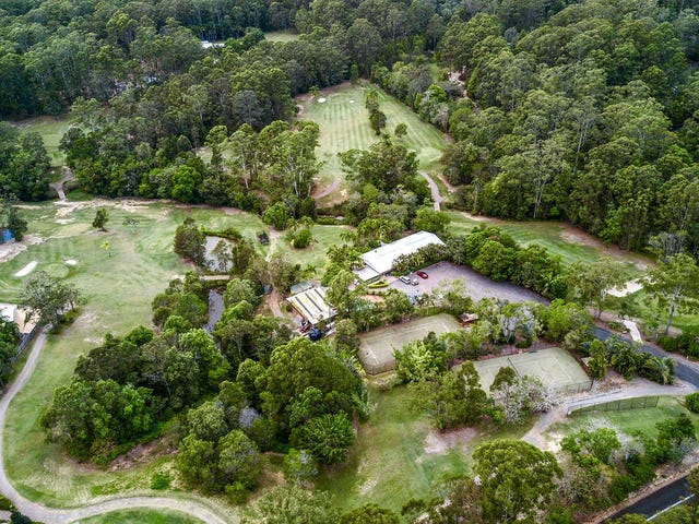 31 Palm Creek Road, Tanawha, Qld 4556