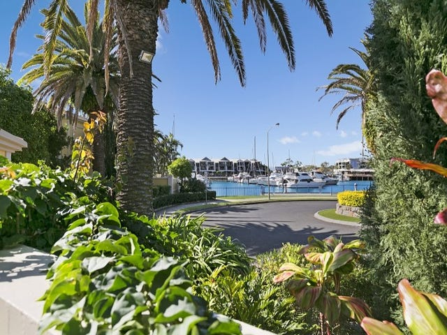 1 VILLA EDGEWATER, 6 Harbour view crt, Raby Bay, Qld 4163