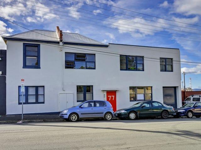 6/77 Molle Street, Hobart, Tas 7000