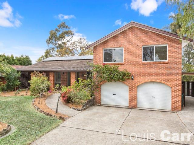 20 Burrawang Street, Cherrybrook, NSW 2126