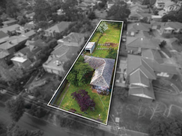 40 Winfield Road, Balwyn North, Vic 3104