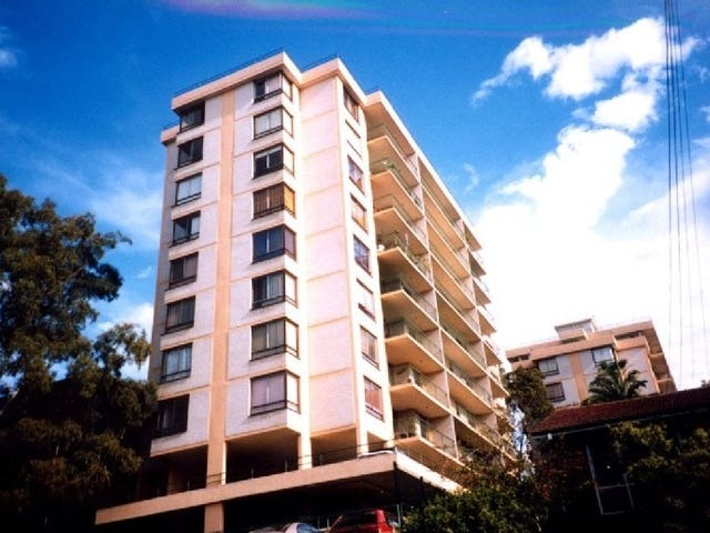 74/64-66 Great Western Highway, Parramatta, NSW 2150
