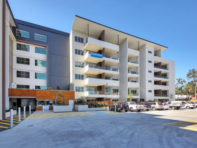 8311/43 Forbes Street, West End, Qld 4101