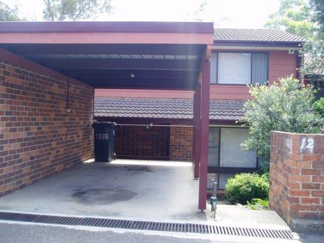 12/6 Jacquinot Place, Glenfield, NSW 2167
