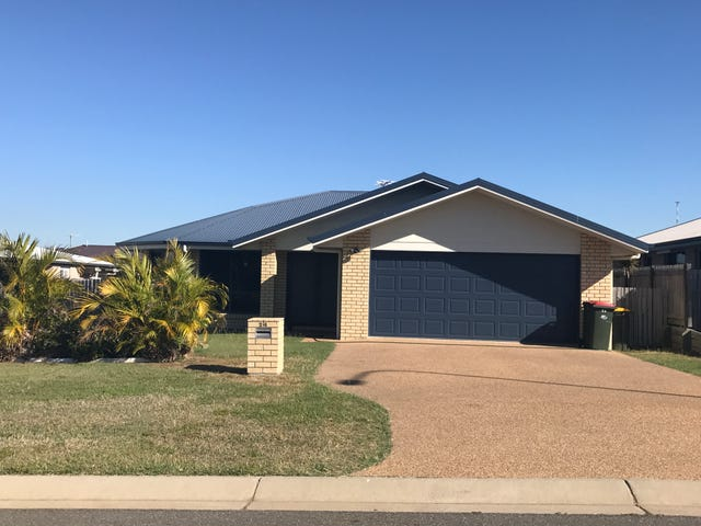 24 Webster Street, Gracemere, Qld 4702
