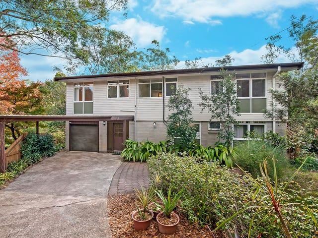 25 Carcoola Crescent, Normanhurst, NSW 2076