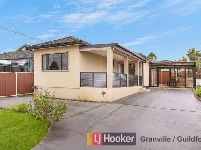 51 Hunt Street, Guildford, NSW 2161