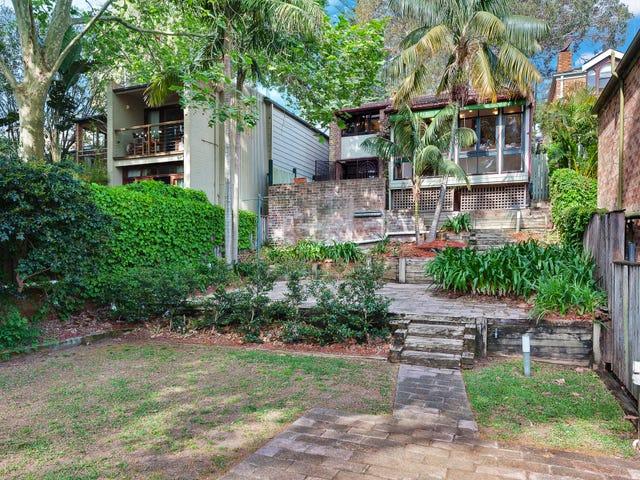 32 Ancrum Street, Waverton, NSW 2060