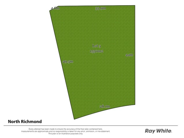 Lot 5 Belmont, Redbank, North Richmond, NSW 2754