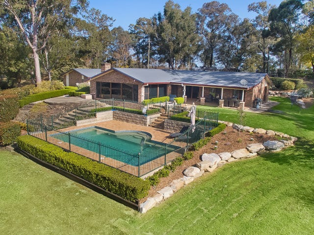 119 Single Ridge Road, The Slopes, NSW 2754