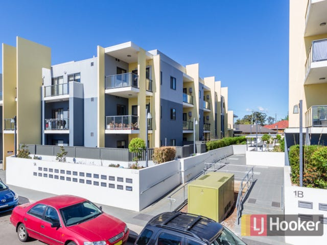 40/1B Premier Lane, Rooty Hill, NSW 2766