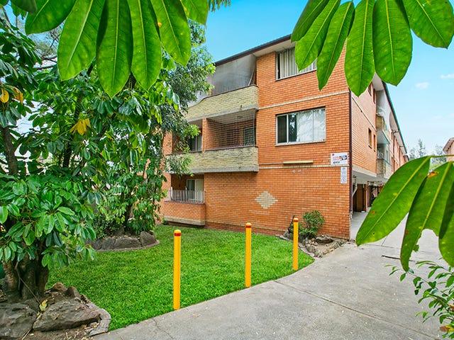 3/12 Wigram Street, Harris Park, NSW 2150