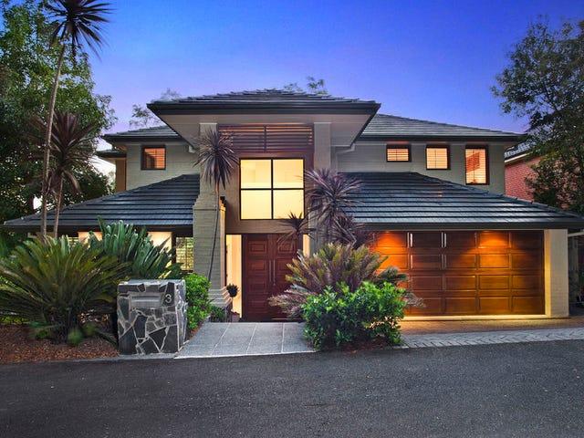 3 Churchwood Way, Castle Hill, NSW 2154