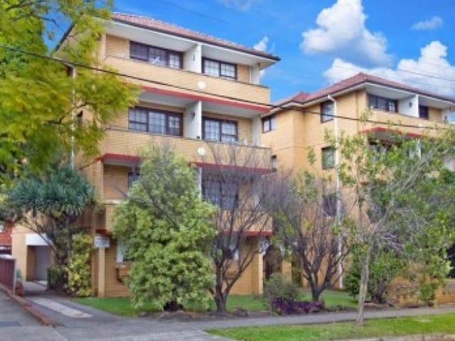 14/8-10 Morwick Street, Strathfield, NSW 2135