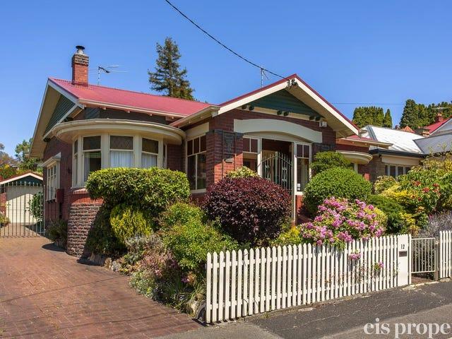 12 Rupert Ave, Mount Stuart, Tas 7000
