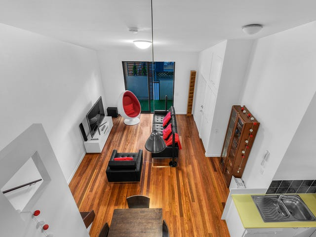 27 Ballow Street, Fortitude Valley, Qld 4006