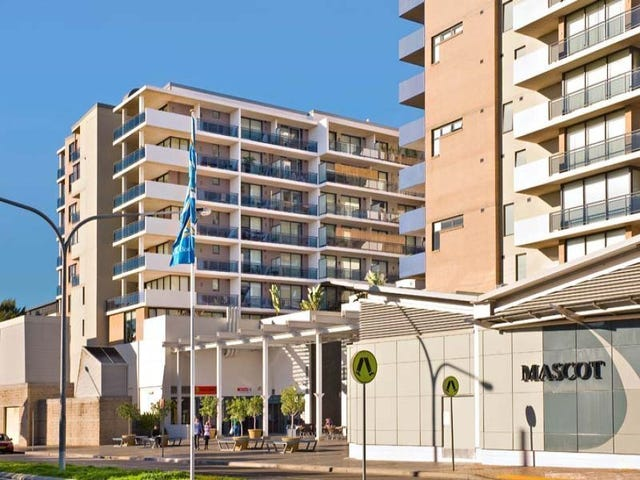 35/1-5 Bourke Street, Mascot, NSW 2020
