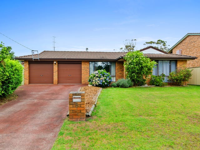 5 Emily Street, Hill Top, NSW 2575