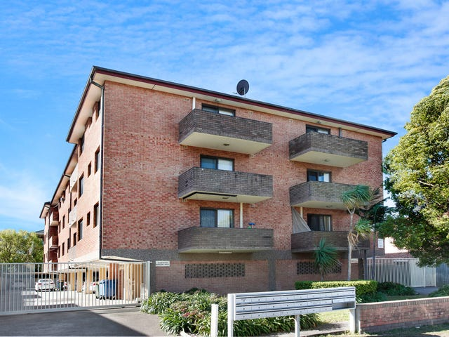 22/60 Harris Street, Fairfield, NSW 2165