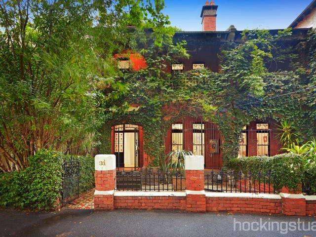31 Mary Street, St Kilda West, Vic 3182