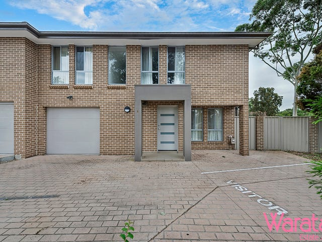 4/27 Falmouth Road, Quakers Hill, NSW 2763
