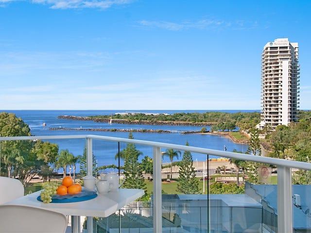439/440 4-6 Stuart Street, Mantra Harbour Tower, Tweed Heads, NSW 2485