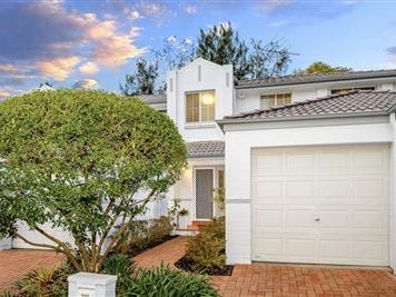 27/17 Conie Avenue, Baulkham Hills, NSW 2153