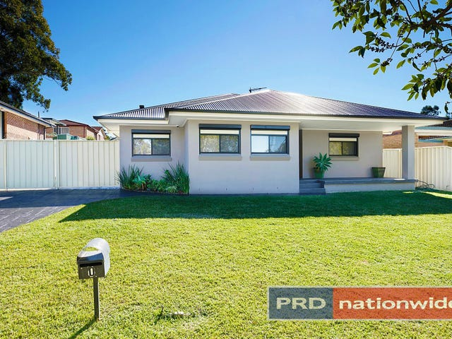 104 Henry Lawson Avenue, Werrington County, NSW 2747