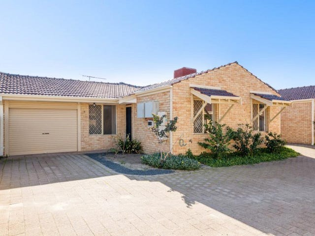 5/50 George Way, Cannington, WA 6107