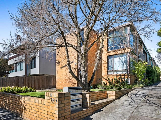 11/76A Campbell Road, Hawthorn East, Vic 3123