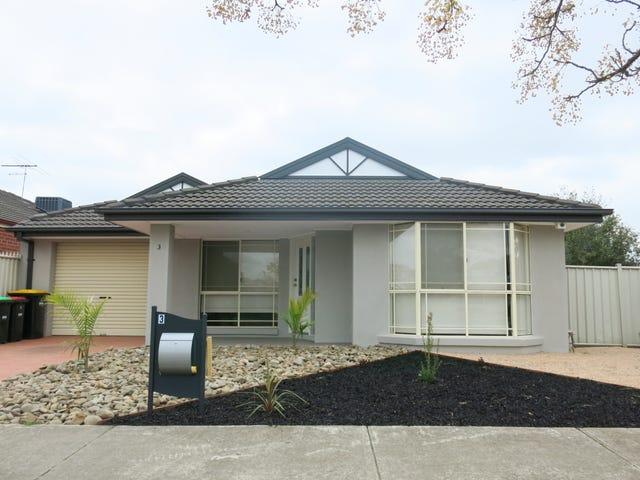 3 Cobblestone Green, Caroline Springs, Vic 3023