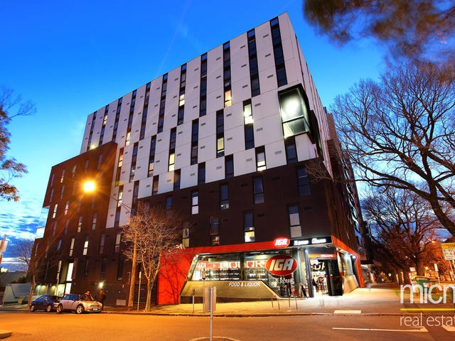528/55 Villiers Street, North Melbourne, Vic 3051