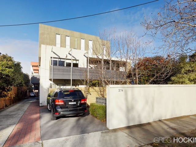 6/374 Dandenong Road, Caulfield North, Vic 3161