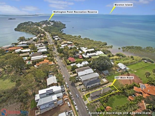 227 Main Road, Wellington Point, Qld 4160