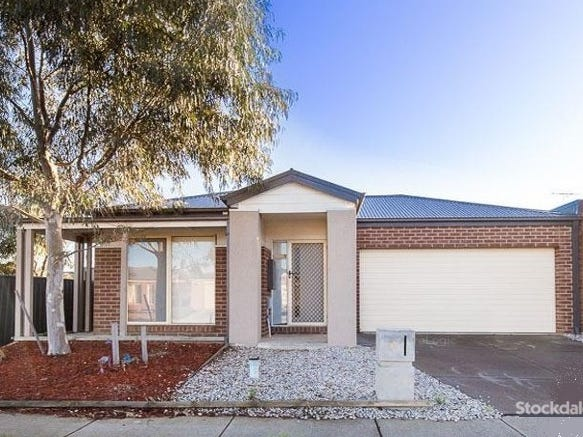12 Hoddle Link, Manor Lakes, Vic 3024